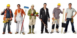 Calling all trades - get more with Tameside Handyman 1