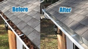 Why It's Important to Clean Your Gutters Annually...? 1